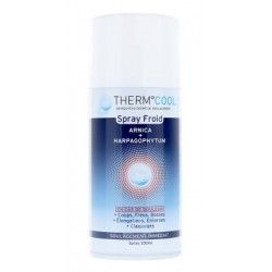 THERM COOL Spray froid douleur Spray de 300 ml