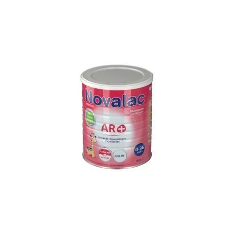 "NOVALAC Lait AR Digest ""Anti-Régurgitations"" 0-12 mois - 800 g"