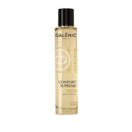 GALENIC Huile sèche parfumé CONFORT SUPREME Flacon de 100 ml