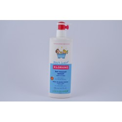 KLORANE PETIT JUNIOR Bain moussant apaisant Flacon de 500ml