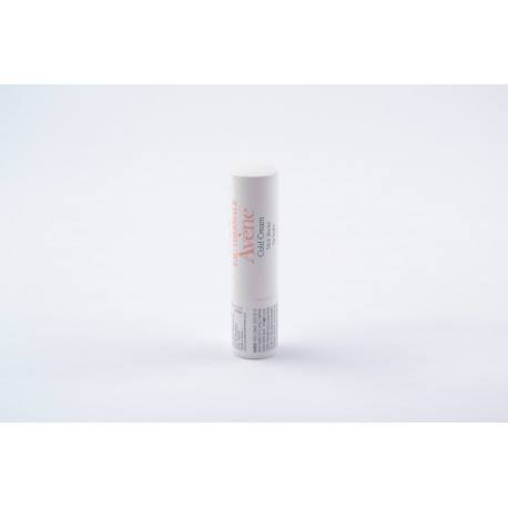 AVENE COLD CREAM Stick lèv apais 4g