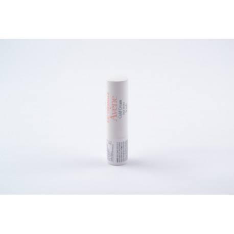 AVENE COLD CREAM Stick à lèvres apaisant 4g