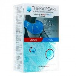 THERA PEARL Compresse Chaud ou Froid Epaules et Cervicales