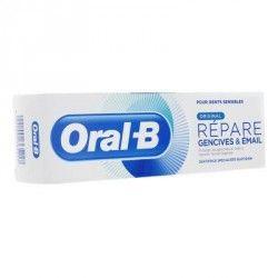 ORAL B Pro expert Multi protection Tube de 75 ml