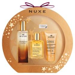 NUXE Coffret Noël Femme Prodigieux Le parfum