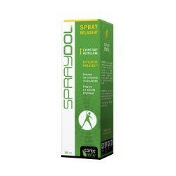 SPRAY'DOL  Triple efficacité flacon de 100 ml