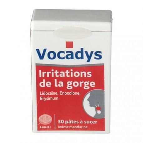 VOCADYS Pâtes B/30