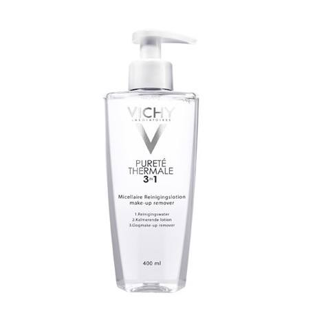 VICHY PURETE THER Sol Micell nettoy dém 200ml
