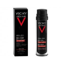 VICHY HOMME IDEALIZER Cr barbe Fl ppe/50ml