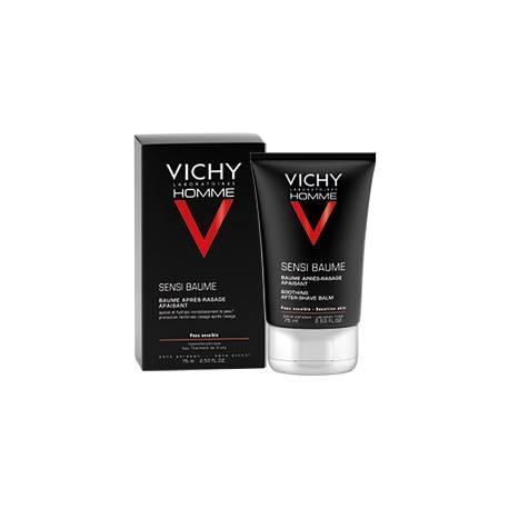 VICHY H SENSI BME Bme conf anti-réact T/75ml