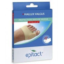 """EPITACT Protection HALLUX VALGUS """"oignon"""" Taille S"""