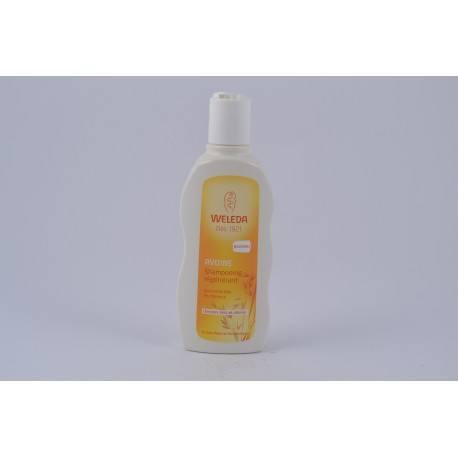 WELEDA Shampooing régénérant à l'avoine 190ml