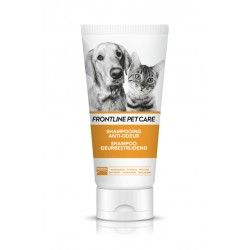 FRONTLINE PET CARE Shampooing anti odeur Tube de 200 ml