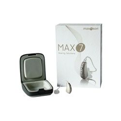MAXNSON MAX 7 Amplificateur de son