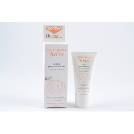 AVENE CPI DEFI Crème Protectrice peaux intolérante Tube de 50ml