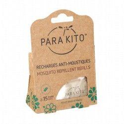 PARA'KITO Recharge pour bracelet Plaquette de 2