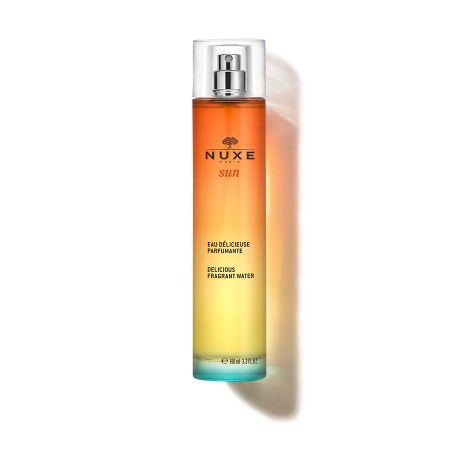 NUXE SUN Eau délicieuse parfumante Spray de 100 ml