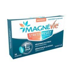 MAGNEVIE Stress Resist Boite de 30 comprimés