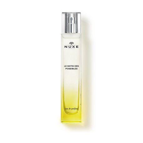 NUXE Eau de parfum Le Matin des Possible Flacon de 50 ml