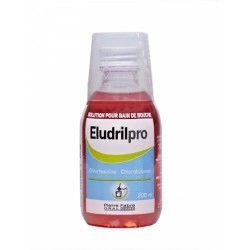 ELUDRILPRO Solution bain de bouche Flacon de 200ml