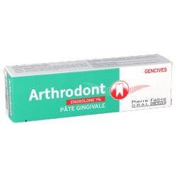 ARTHRODONT Pâte gin T/80g