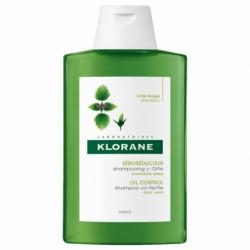 KLORANE CAPILLAIRE Shampooing Ortie Flacon de 400ml