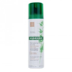 KLORANE CAPILLAIRE Shampooing sec Ortie Spray  de 150ml