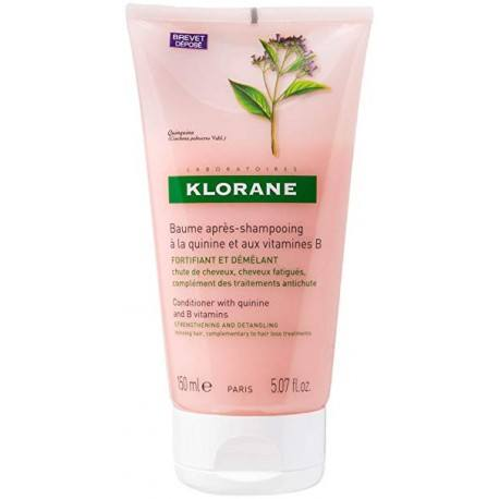 KLORANE CAPILL Bme fortif Quinine T/150ml