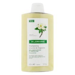 KLORANE CAPILLAIRE Shampooing Cire Magnolia Flacon de 400ml