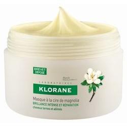KLORANE CAPILL Masque Cire Magnolia P/150ml