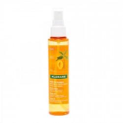 KLORANE CAPILL Hle Mangue nutritive Spr/125ml