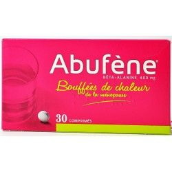 ABUFENE 400 mg Comprimés Boite de 30