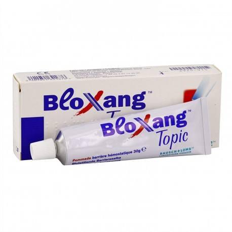 BLOXANG TOPIC Pom nas T/30g