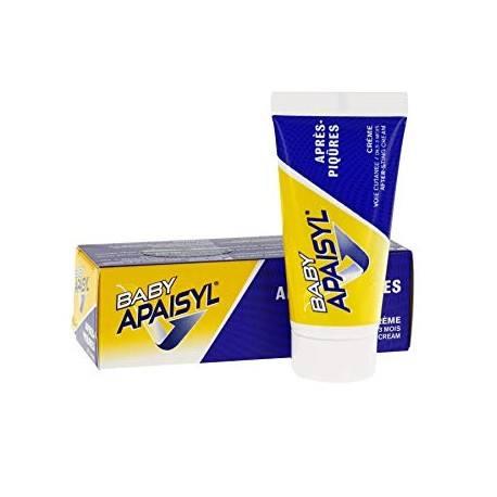 BABY APAISYL Cr irritat picotem T/30ml