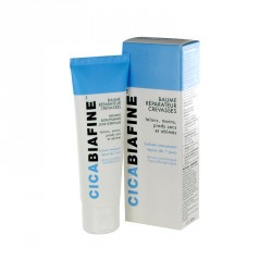 CICABIAFINE Baume hyd int crev main pied T/50ml