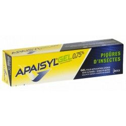 APAISYL Gel local Tube de 30 grammes