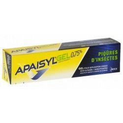 APAISYL Gel local Tube de 30 grammes