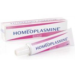 HOMEOPLASMINE Pommade Tube canule de 18g