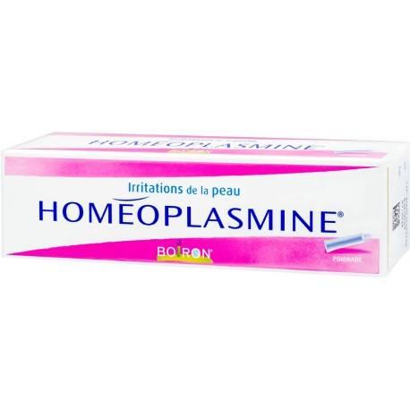 HOMEOPLASMINE Pommade Tube de 40g
