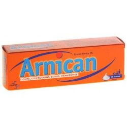 ARNICAN 4% Crème dermique Tube de 50 grammes