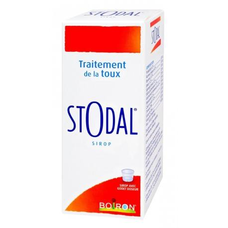 STODAL Sp Fl/200ml