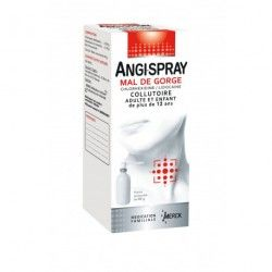 ANGISPRAY Collut Spr/40ml