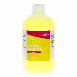 ALCOOL MODIFIE GIFRER 70° Solution pour application locale Flacon de 250ml
