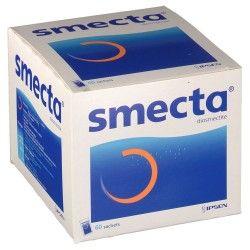 SMECTA (Diosmeticone) traitement de la diarrhée Poudre pour solution buvable