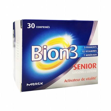 BION 3 Sénior Bt/30