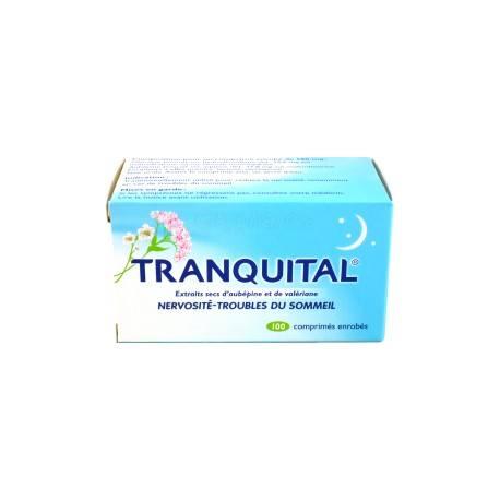 TRANQUITAL Cpr enr B/100