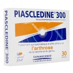 PIASCLEDINE 300 Boite de 30 gélules