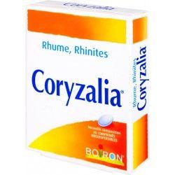 CORYZALIA Comprimés enrobés Boite de 40