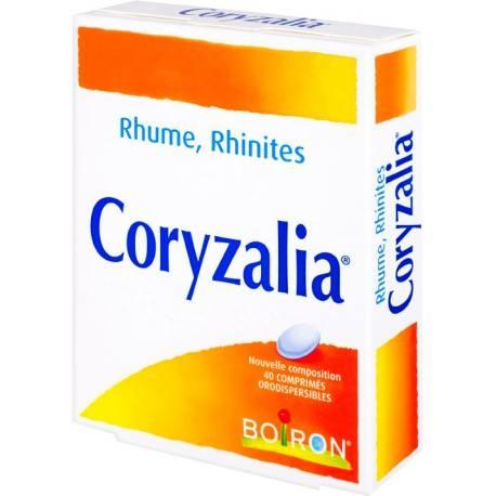CORYZALIA Cpr enr B/40