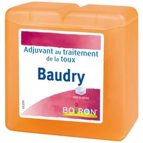 PATES BAUDRY Pâte suc pectoral B/70g
